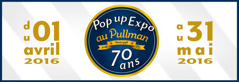 Pop Up Expo