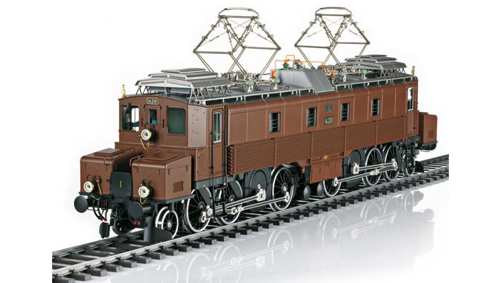 Locomotive électrique série Ce 6/8 I KÖFFERLI