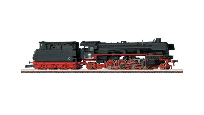 Locomotive à vapeur série 41 fuel