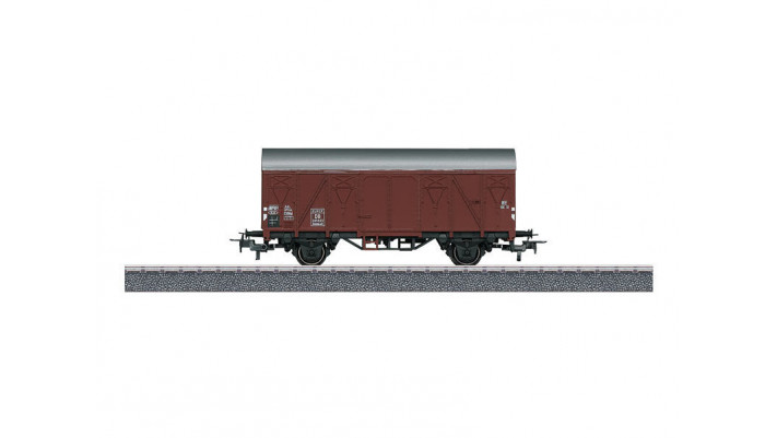 Wagon marchandises couvert DB (Star