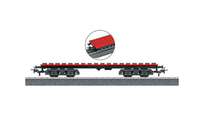 Wagon Lego