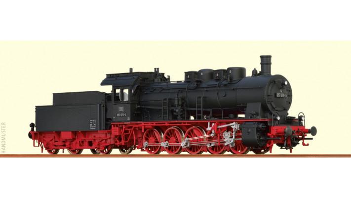 H0 Steam Loco BR 057 DB, IV, DC/SR