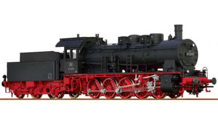 H0 Steam Loco BR 50 SNCF, III, DC/SR
