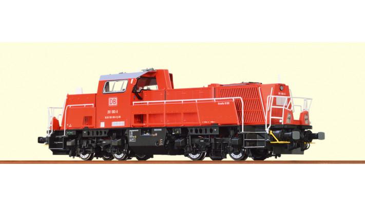 H0 Diesel Loco Gravita 10BB D