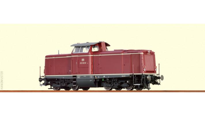 H0 Diesel Loco BR 213 DB, IV,