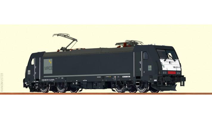 H0 E-Loco TRAXX BR 185.2 MRCE