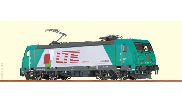 H0 E-Loco TRAXX BR 185.2 LTE,