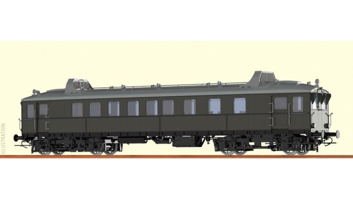 H0 Diesel Railcar VT 762 DRG,