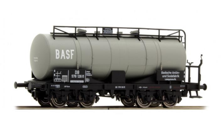 Kesselwagen BASF