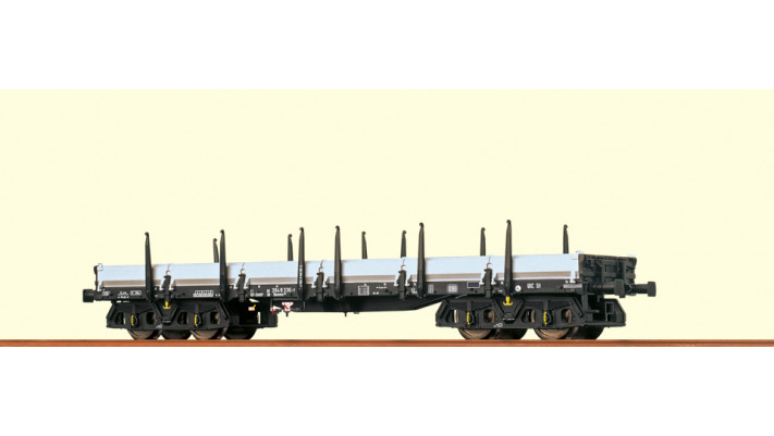 H0 Freight Car Remms 655 DB,