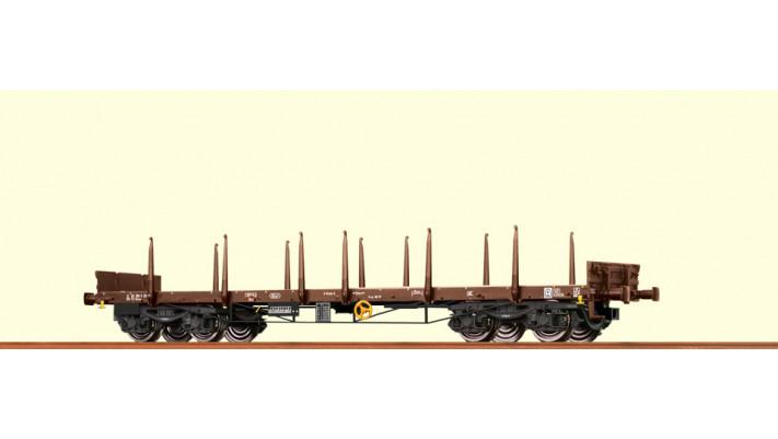 H0 Freight Car Remms FS, IV