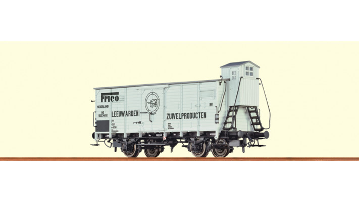 H0 Freight Car G10 NS, III, F