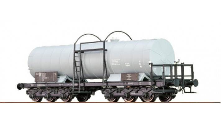 Tank Car six-axle DR