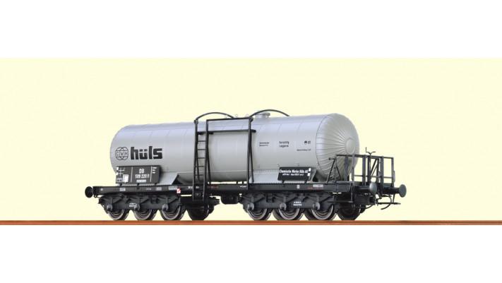 H0 Tank Car 6-axle Hüls, III