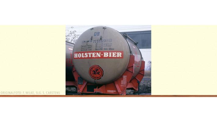 H0 Freight Car BTmms 58 DB, III, Holsten