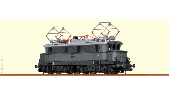 N Electric Loco E44 DRG, II