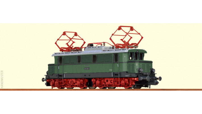 N Electric Loco E44 DR, IV