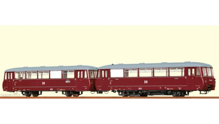 N Railcar VT 2.09 DR, III