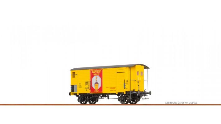 N Freight Car K2 SBB, III, Maggi