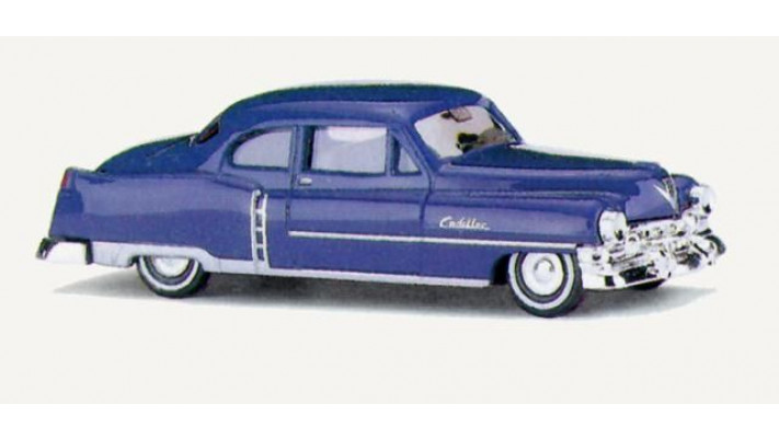 Cadillac LIMOUSINE 1952