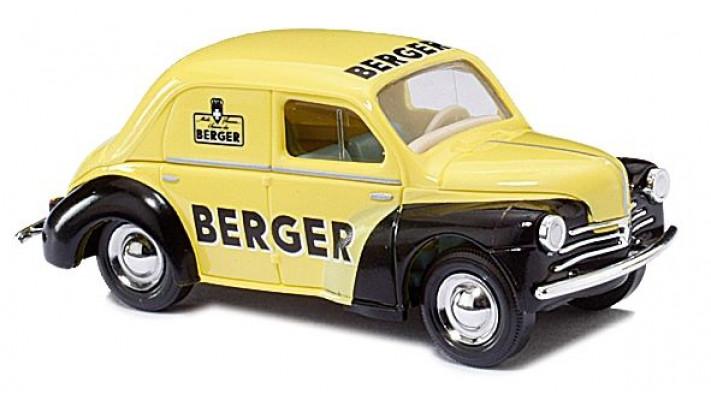 Renault 4CV ''BERGER''