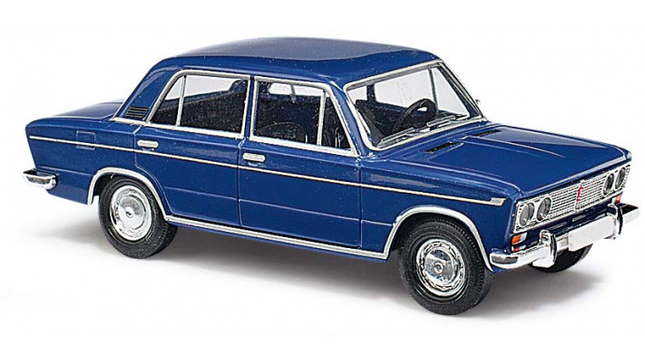 Lada 1500 Collection CMD bleue