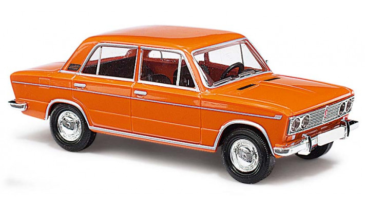 Lada 1500 Collection CMD orange
