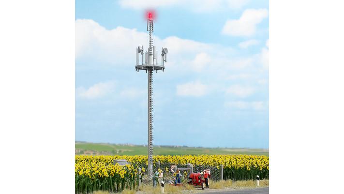 Antenne gsm avec lampe de signalisation