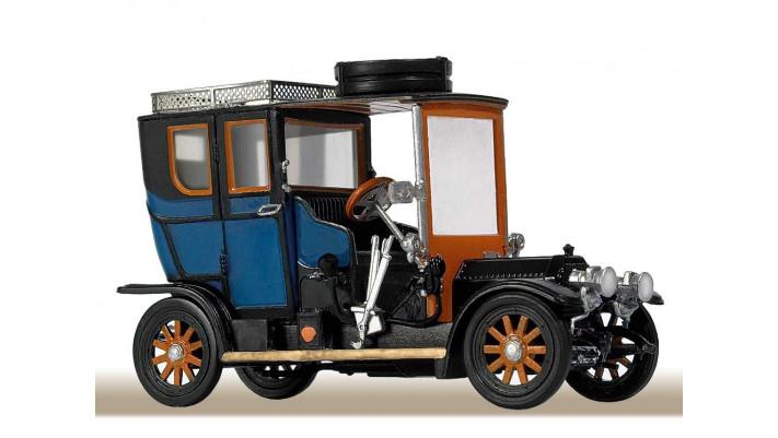 Austro-Daimler 28/35e
