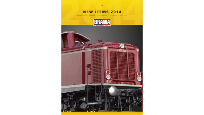 CATALOGUE BRAWA