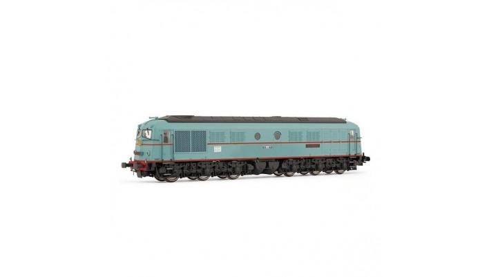 Locomotive diesel CC 65510 Drouard