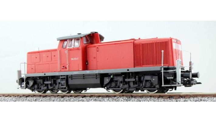 Diesellok, H0, 294 074, DB, Verkehr