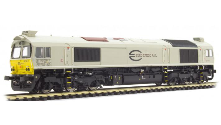 Diesellok, H0, C77 ECR BR247 046, h