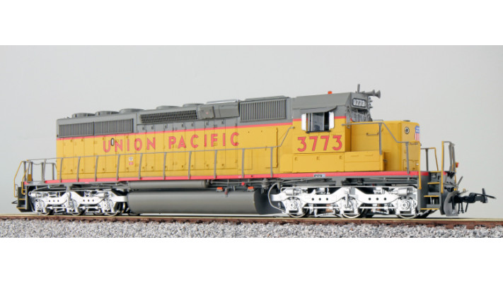 Diesellok, H0, SD40-2,Union Pacific , Ep IV, Sound, DC/AC