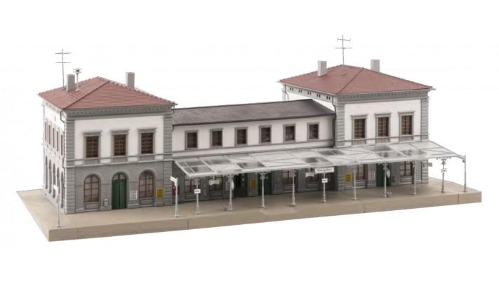 Gare  Königsfeld