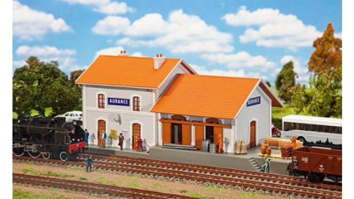 Gare d'AUBANCE