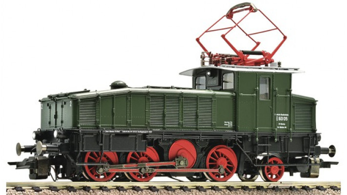 LOCO E E60 AC DB