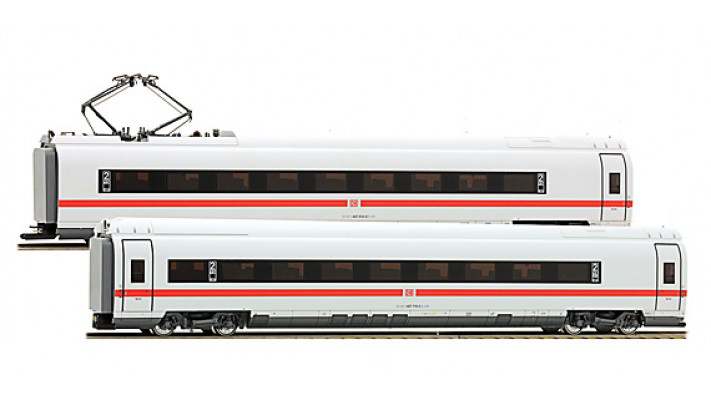 ICE 3 VELARO SET COMPL.DB
