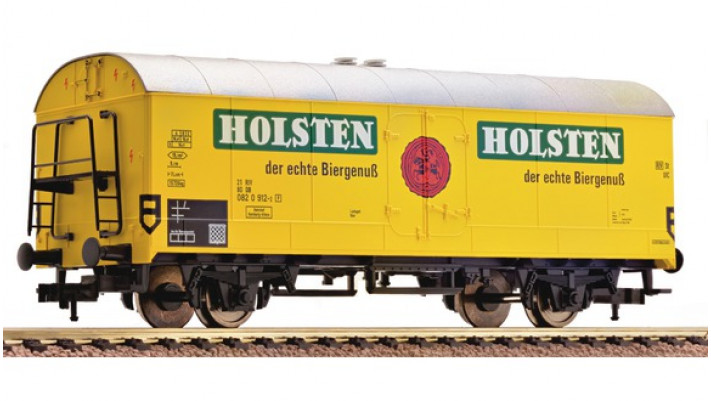 WAGON FRIGO HOLSTEN DB