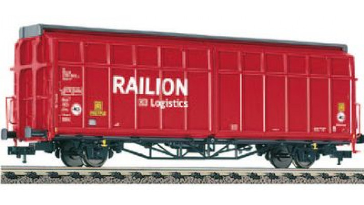 WAGON PAROIS LAT.RAILON D
