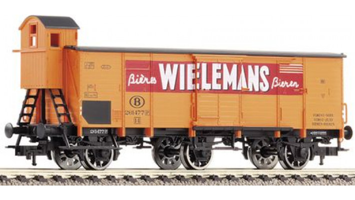 WAGON WIELEMANS