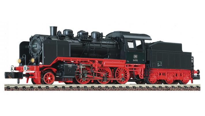 Dampflok BR 24, Wagner, DCC
