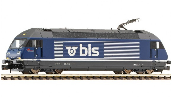 LOCO.E.RE465 SON BLS