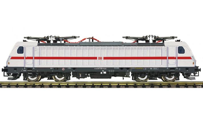 E-Lok BR 147.5 in IC-Lackierun