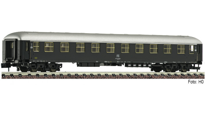 UIC-X Reisezugwagen 1.Kl., gra