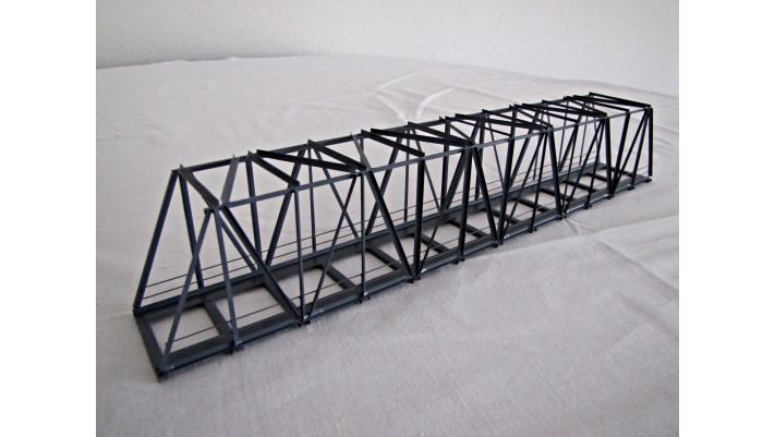 K42S - Kastenbr 42 cm , grau