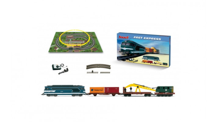 coffret Fret express