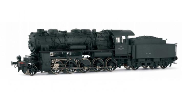 150 C - 822 SNCF version sonorisée ##