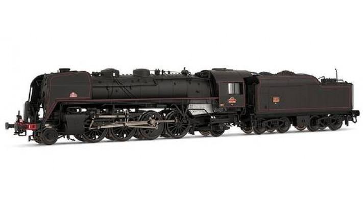 141 R 568 - AC digital - tender charbon ##
