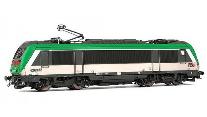 Locomotive électrique BB 36300 - Autoroute Ferroviaire SNCF